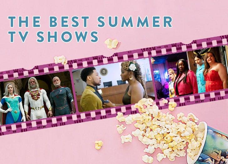 summer tv shows