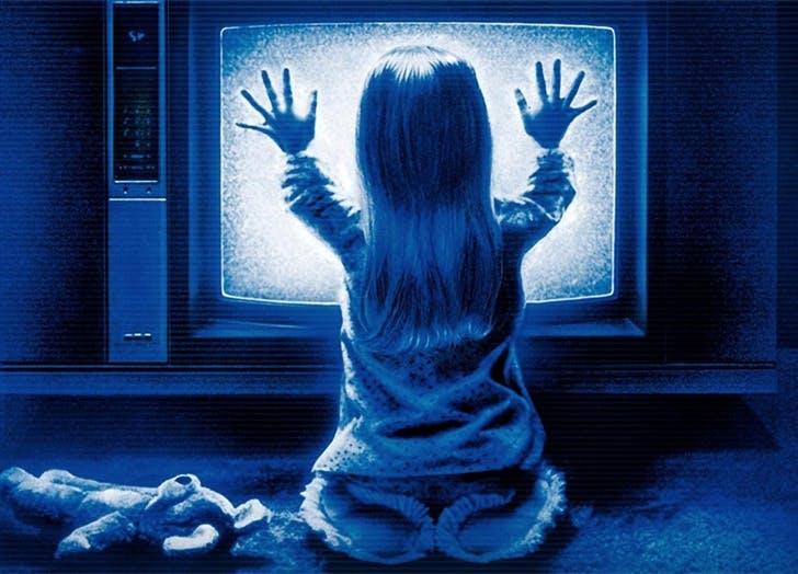 Exactly How Much Screen Time is Too Much Screen Time? #askingforafriend