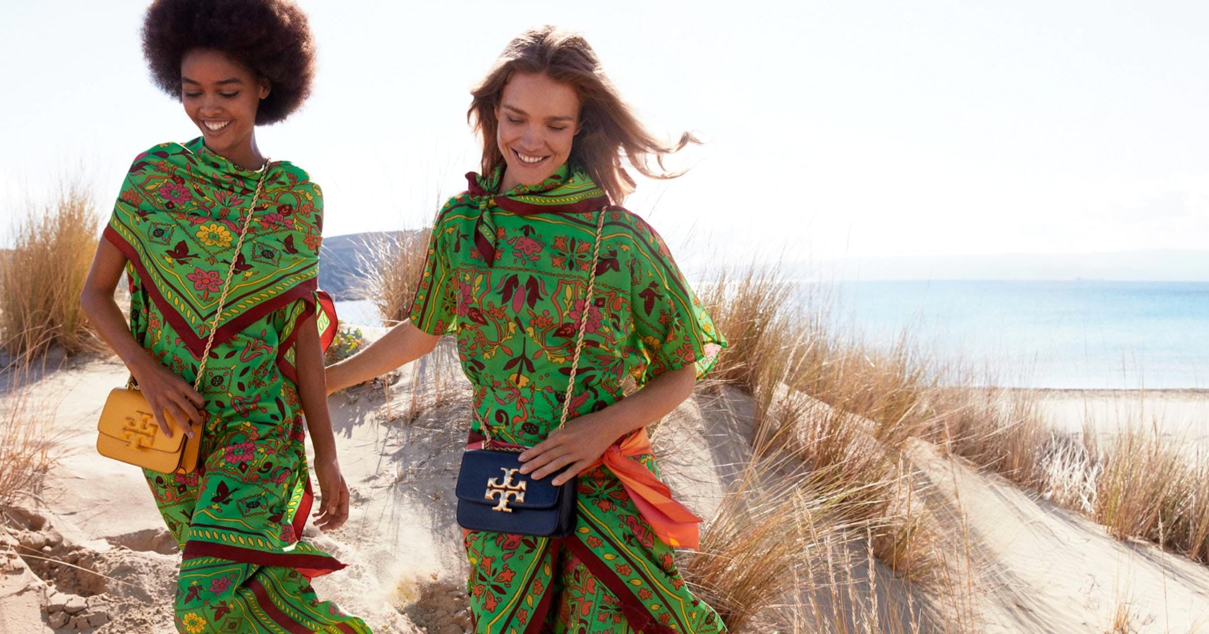 Tory Burch Has New Spring Arrivals We're Coveting at Up to 30 Percent Off