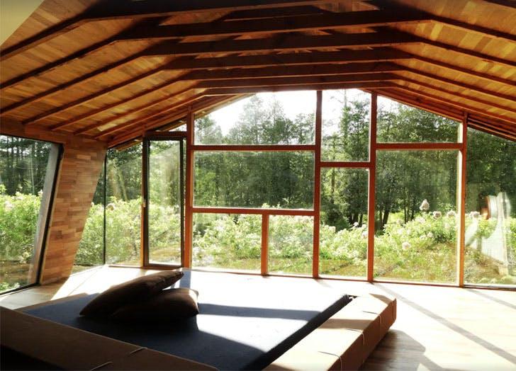 vrbo woodstock rental