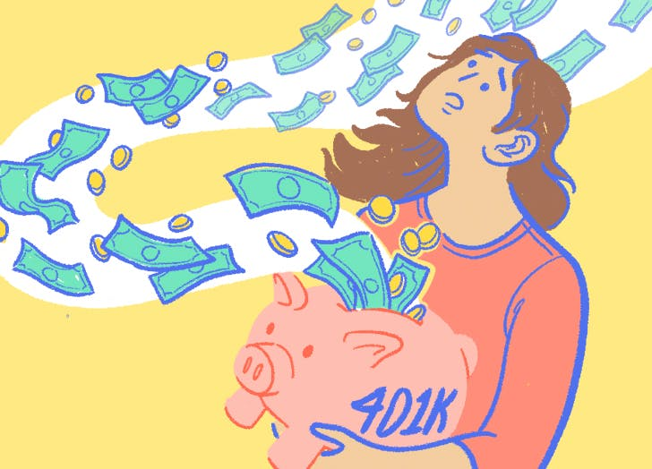 What Happens to Your 401(k) When You Quit?