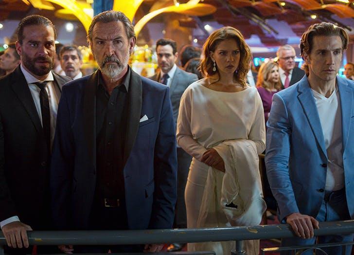 Details on Netflix's New #2 Series 'Who Killed Sara?' - PureWow