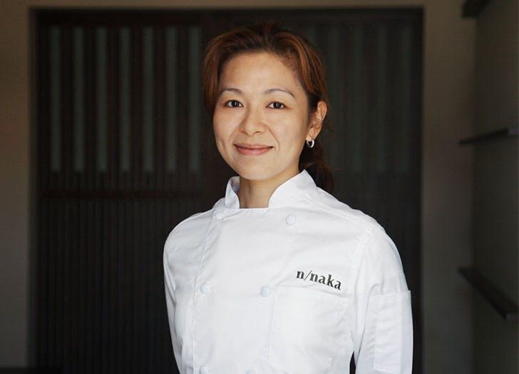 women chefs los angeles niki nakayama