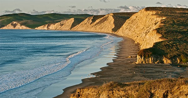 Best Beach Escapes in the Bay Area   Travel + Leisure