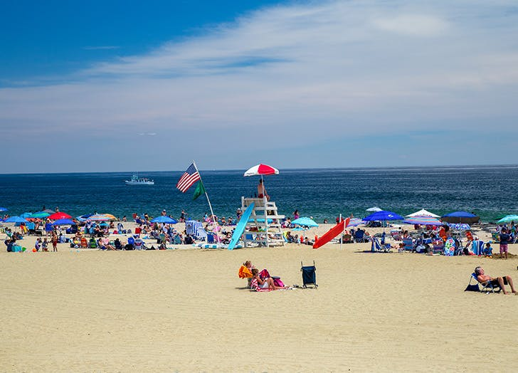 Best Beaches in New Jersey SEA BRIGHT