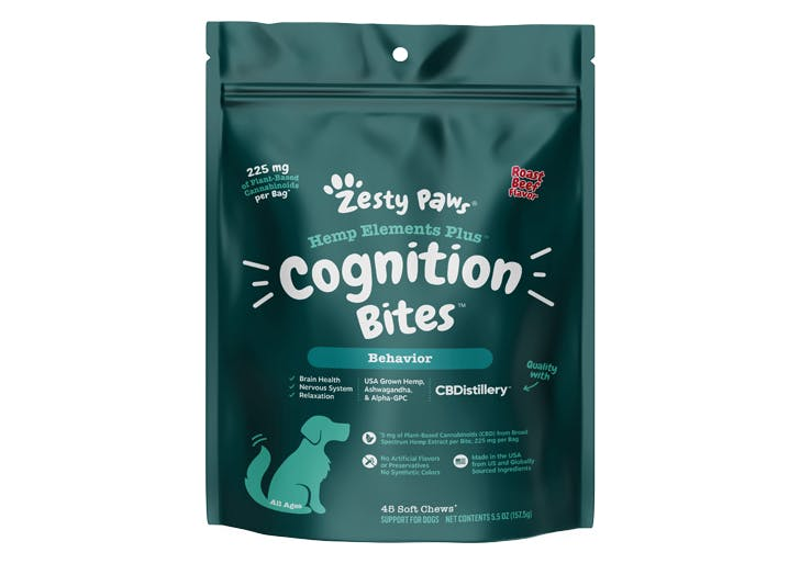CBD Products for Dogs Zesty Paws