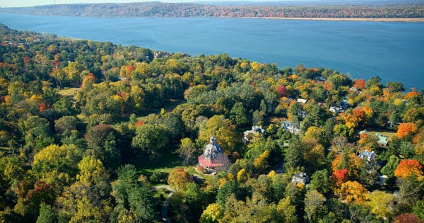 The 8 Most Charming Commuter Towns Near NYC