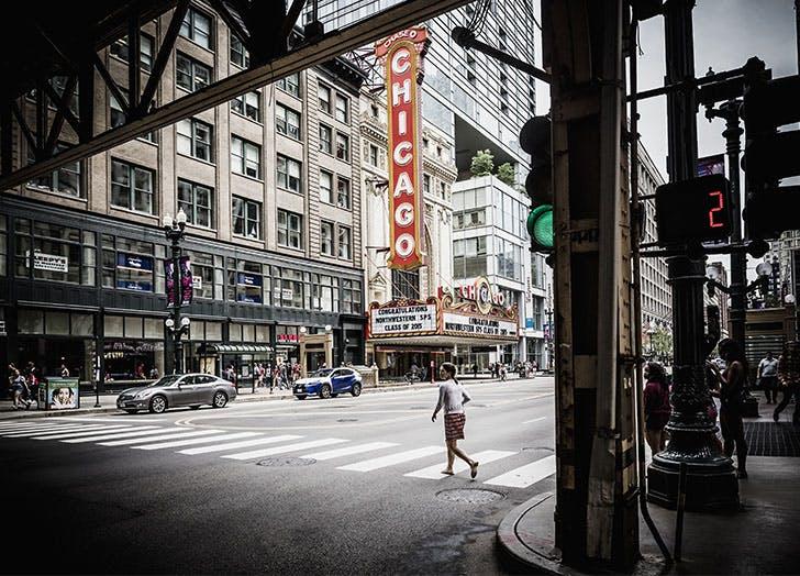 Cities for Millennials Chicago