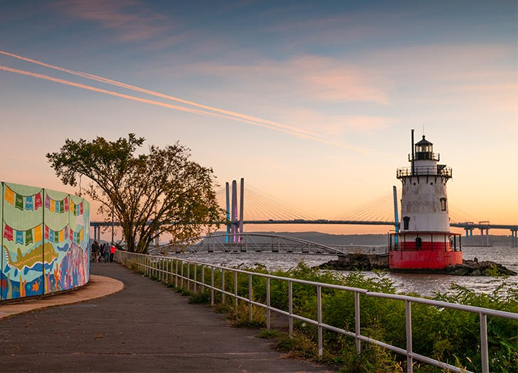 Commuter Towns Tarrytown  NY