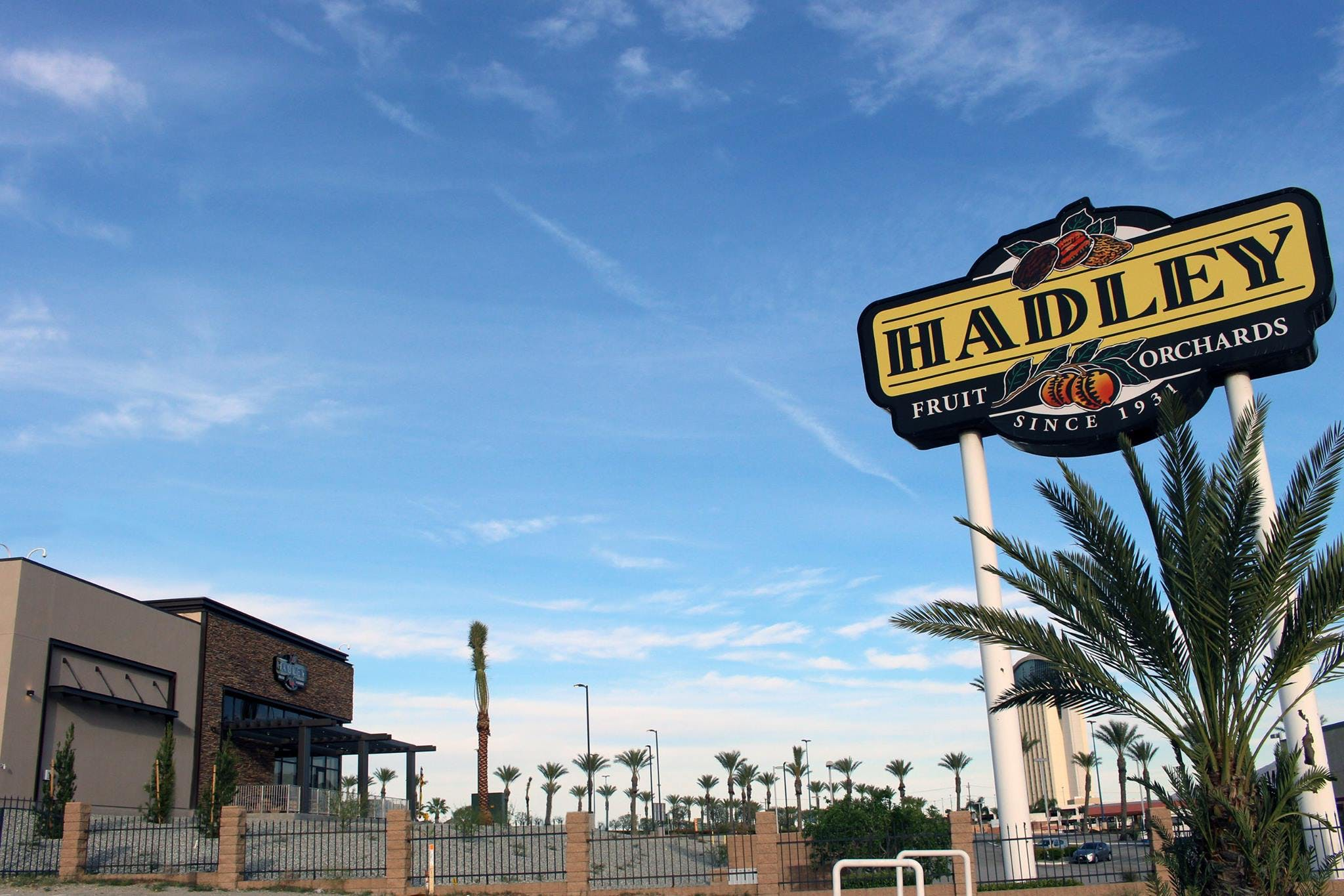 Hadley Fruit Orchards things to do in Palm Springs