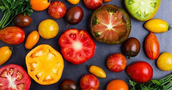 How to Grow Tomatoes That Are Way Better Than Any You'll Find in the Grocery Store