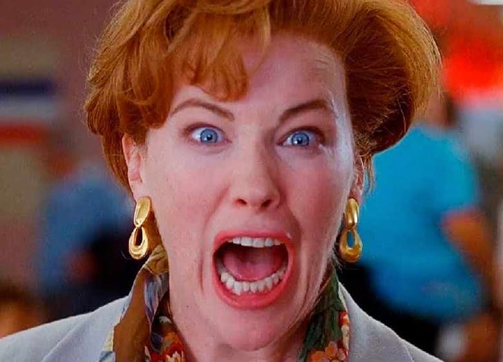 I'm Raging, You're Raging: How to Deal with Mom Rage in a Non-Murdery Way