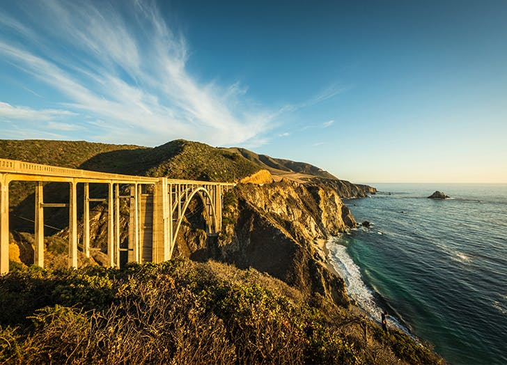 Most Beautiful Places in CA CAT