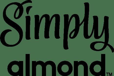 Simply Almond Logo