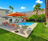 Things to do in Palm Springs Mid century