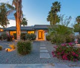 Things to do in Palm Springs mountain views