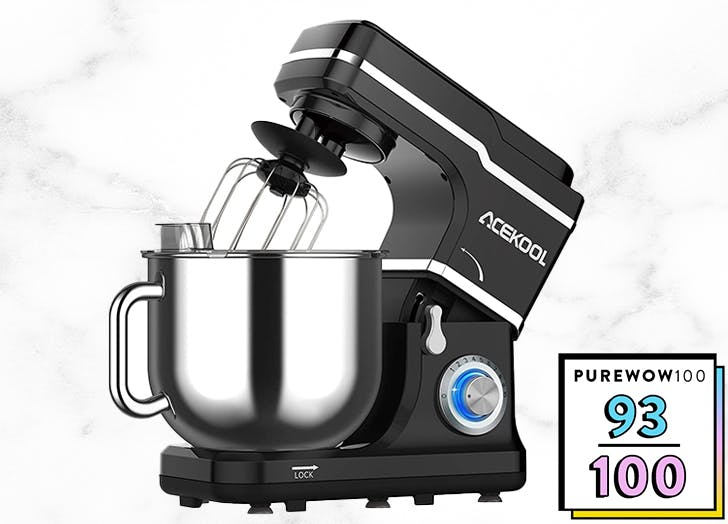 acekool stand mixer review CAT