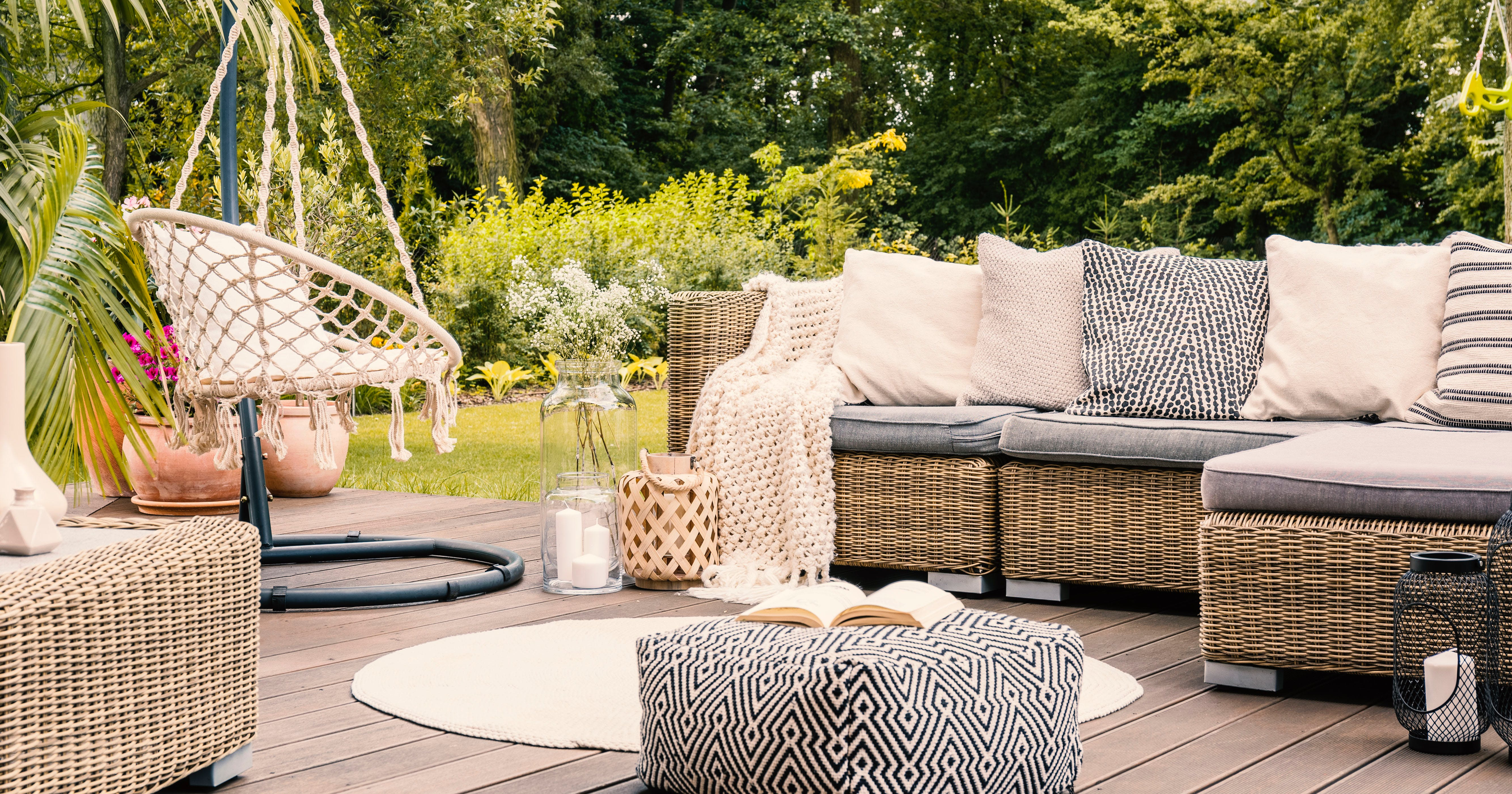 6 Backyard Trends That Will Be Huge This Summer