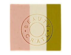 beauty crate soap