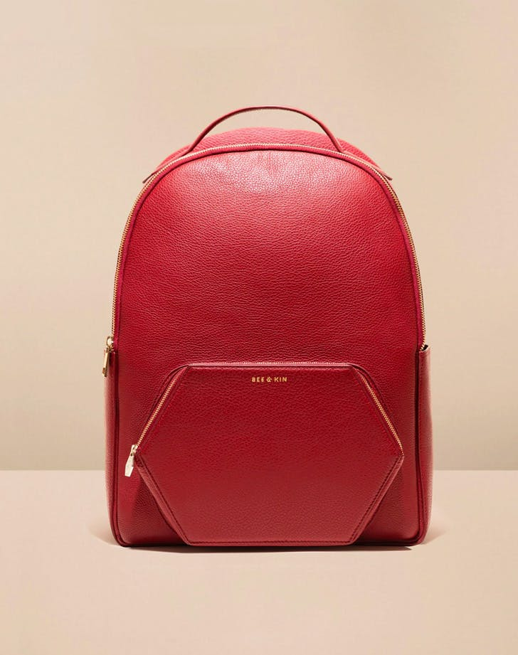 bee kin backpack