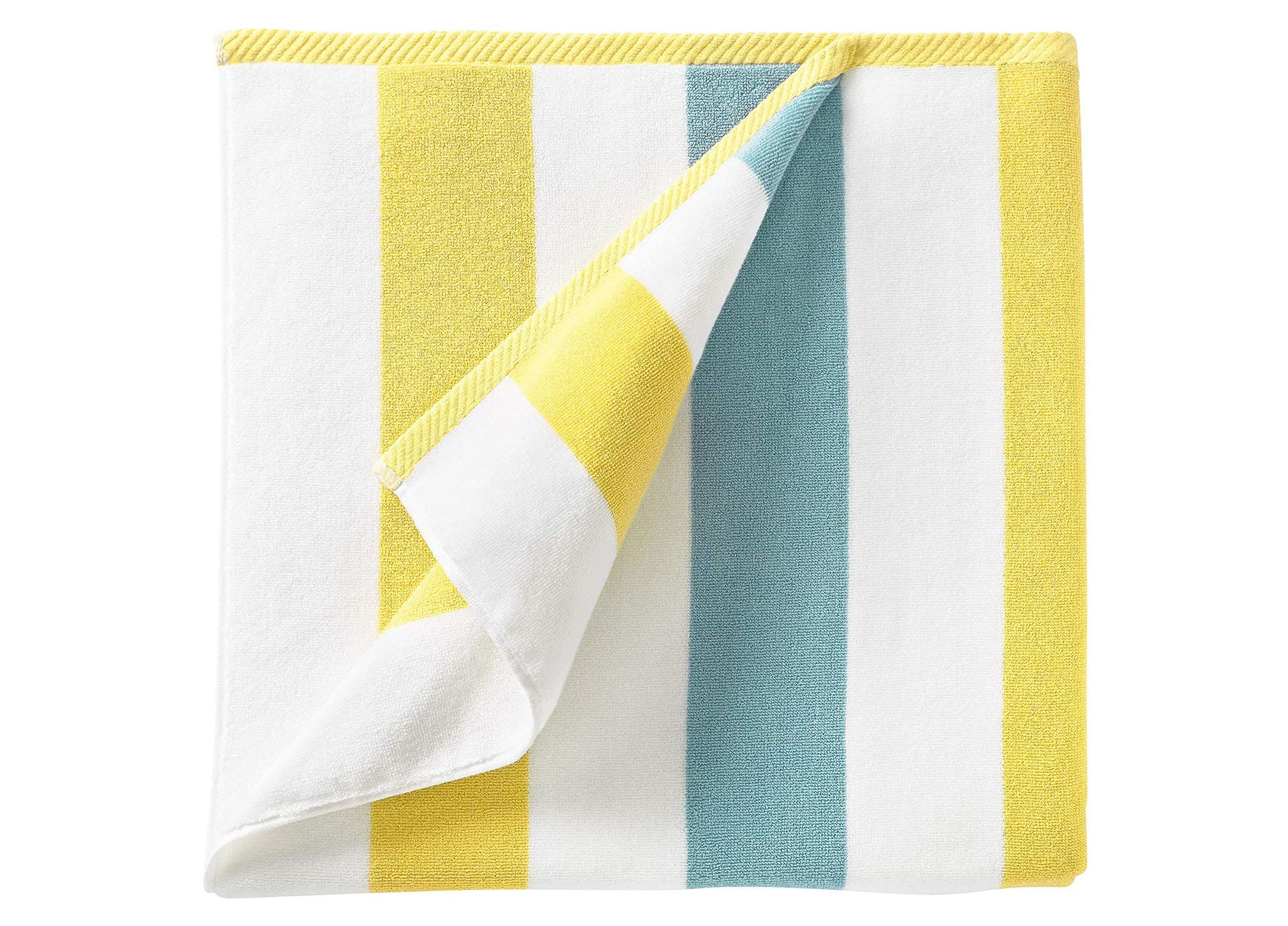 best beach towels overall