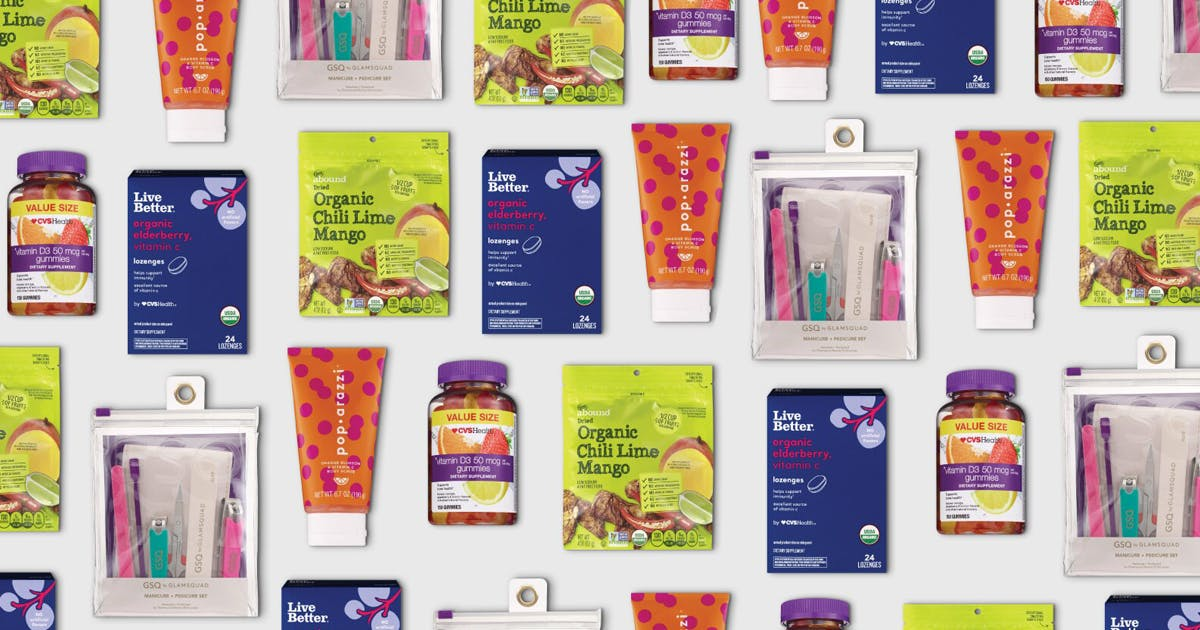 The 12 Best Things You Can Buy at CVS, According to Drugstore Devotees