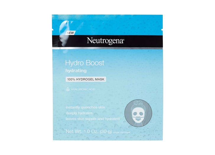 best face masks neutrogena