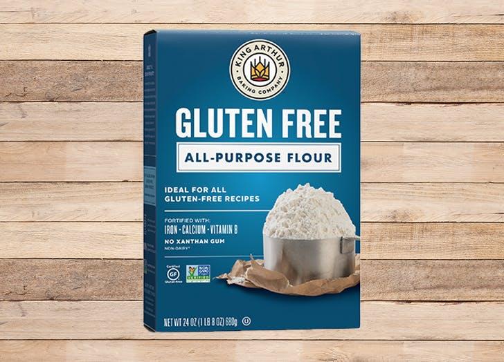 best gluten free flour king arthur gluten free AP flour