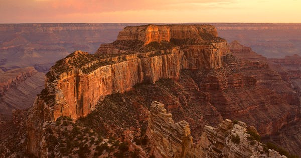 The 10 Best National Parks in the U.S. (& Hurry, They're Extra Popular Right Now)