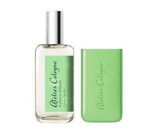 best perfume for zodiac sign Atelier Cologne Lemon Island Pure Perfume