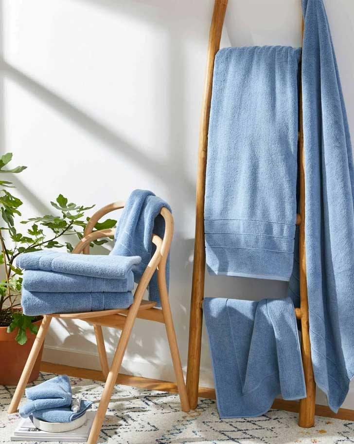brooklinen Super Plush Towel Move In Bundle