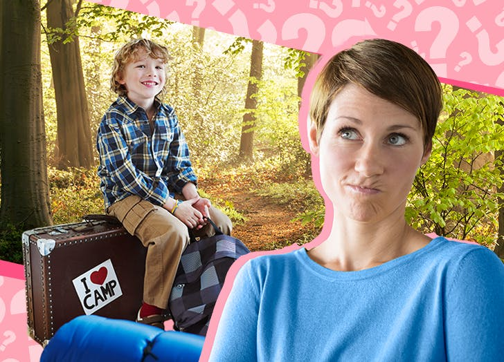 """""""Can I Send My Kid to Sleepaway Camp This Summer?"""" Here's What a Pediatrician Has to Say"""
