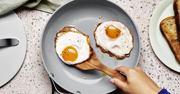 Caraway Cookware Looks Straight Out of a Millennial Instagram Fever Dream, But Is It Worth the Hype?