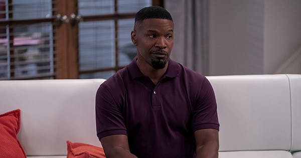 This Jamie Foxx Show Just Hit #1 on Netflix After a Matter of Hours
