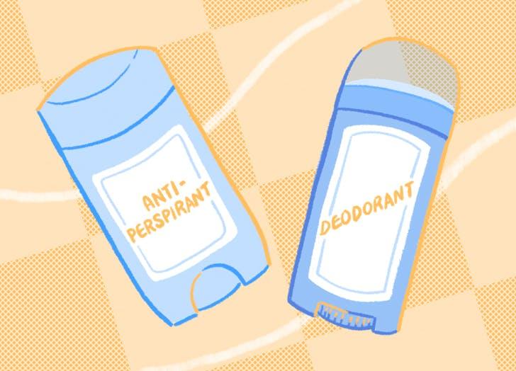 Aluminum Free Deodorant Australia
