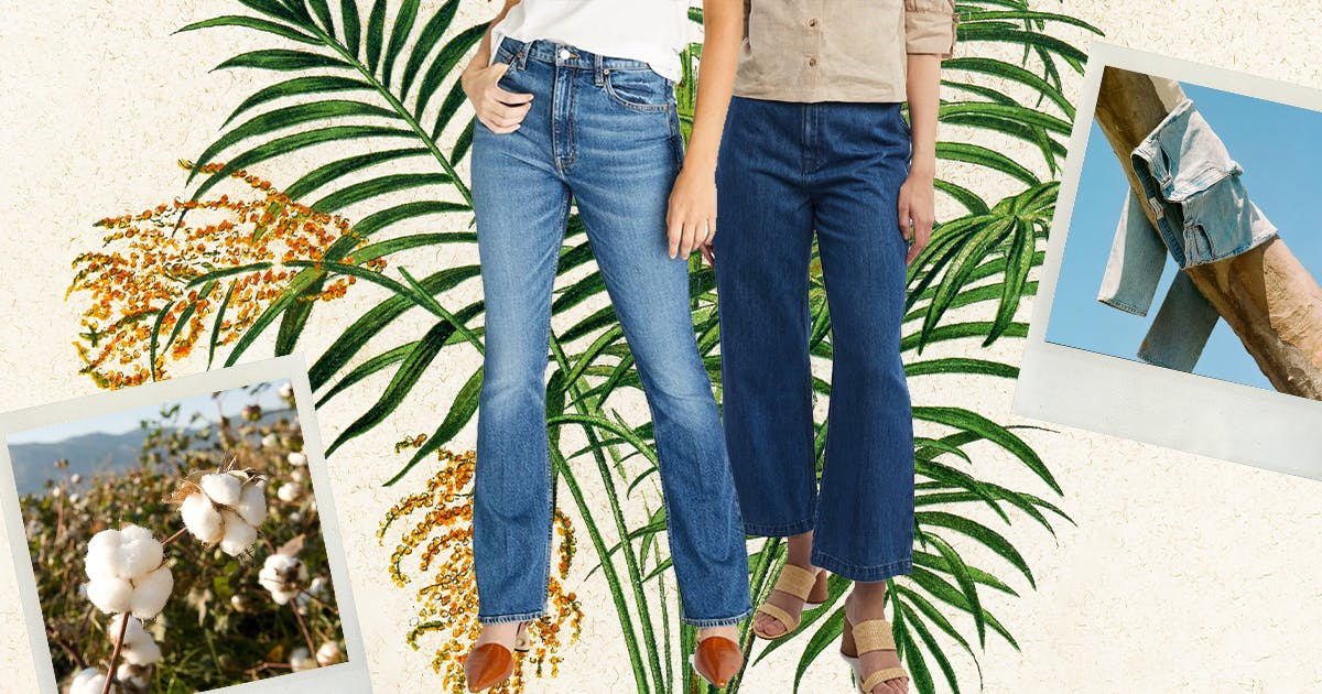 How Eco-Friendly Is Sustainable Denim, Really?