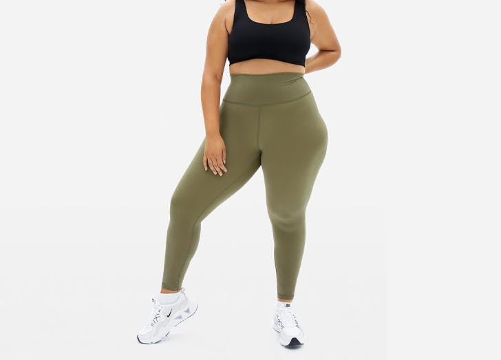 everlane sale perform leggings