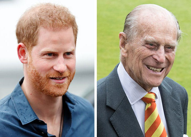 Buckingham Palace Confirms Prince Harry Will Return to U.K. for Prince Philip's Funeral
