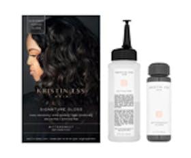 home hair gloss Kristin Ess Signature Hair Gloss