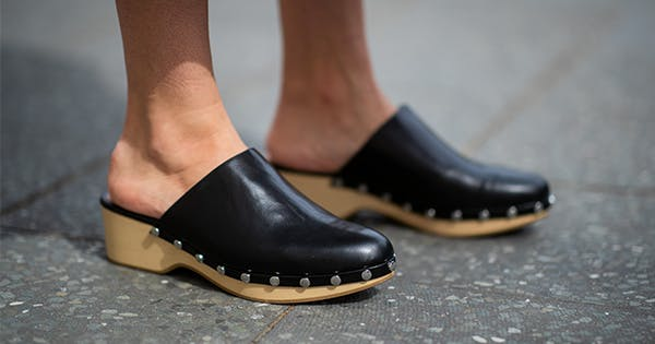 7 Ways to Wear Clogs in 2021…So You Don't Look Like a '70s Throwback