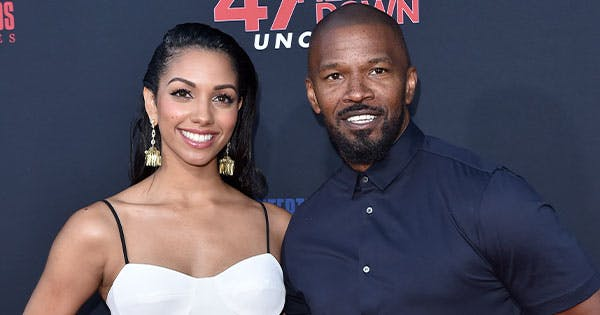 Who Is Jamie Foxx's Daughter, Corinne Foxx? Here's Everything We Know