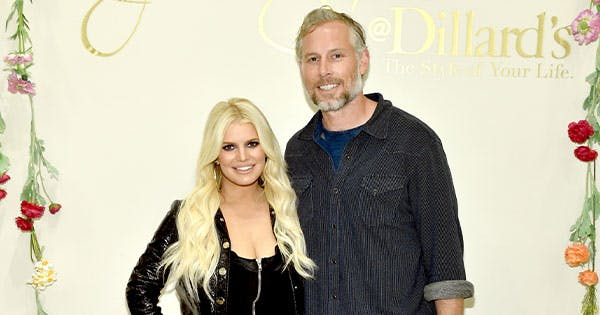 Who Is Jessica Simpson's Husband, Eric Johnson? What We Know About the Former NFL Player