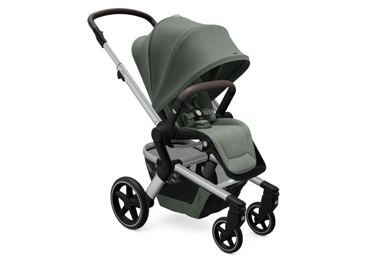 Is the New Joolz Hub+ The Tesla of Strollers?