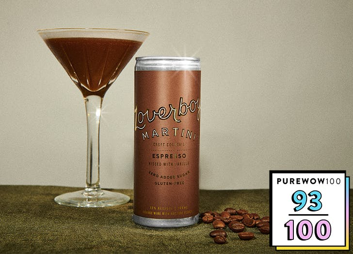 loverboy canned espresso martini list