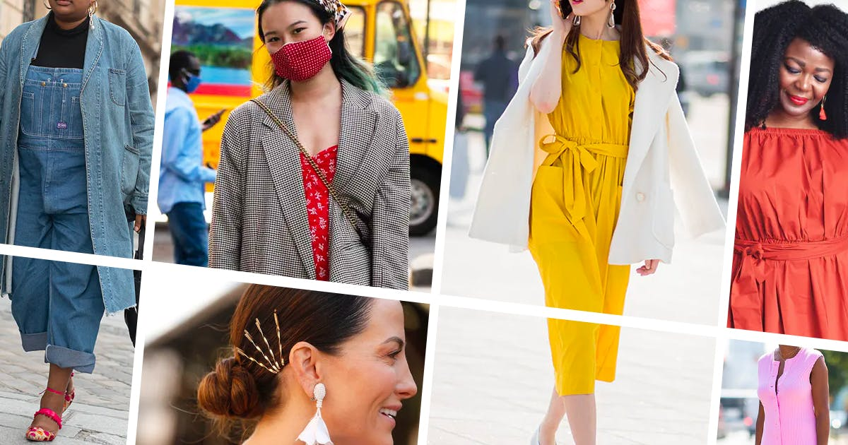 31 Ways to Shake Up Your Style This May