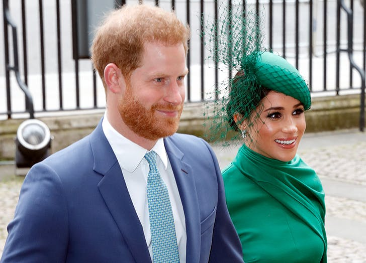 Prince Harry Just Revealed Archewells First Netflix Show—& Hell Be Making an On-Camera Appearance