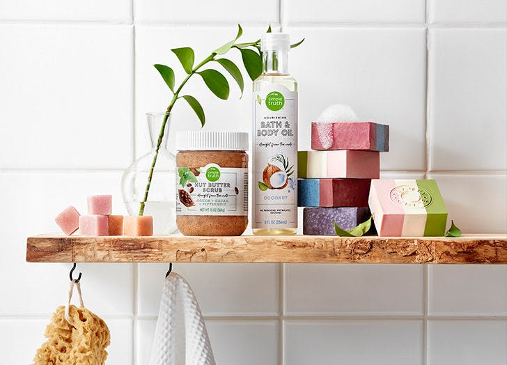 mothers day beauty crate