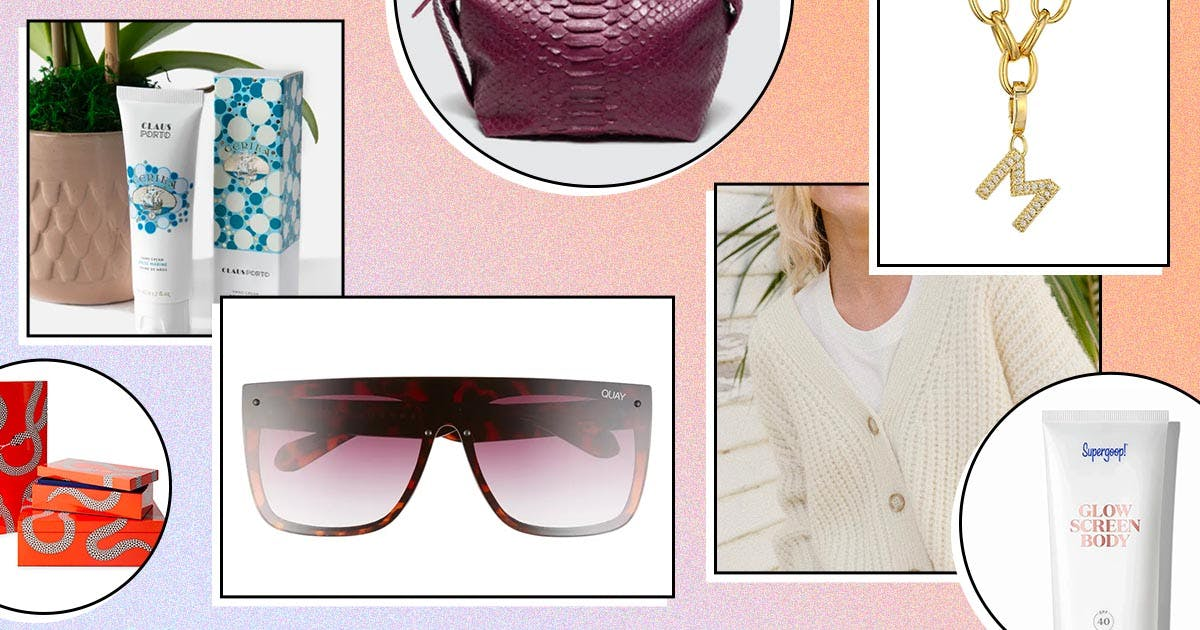 All the Mother's Day Gifts She Wants, According to Her Zodiac Sign