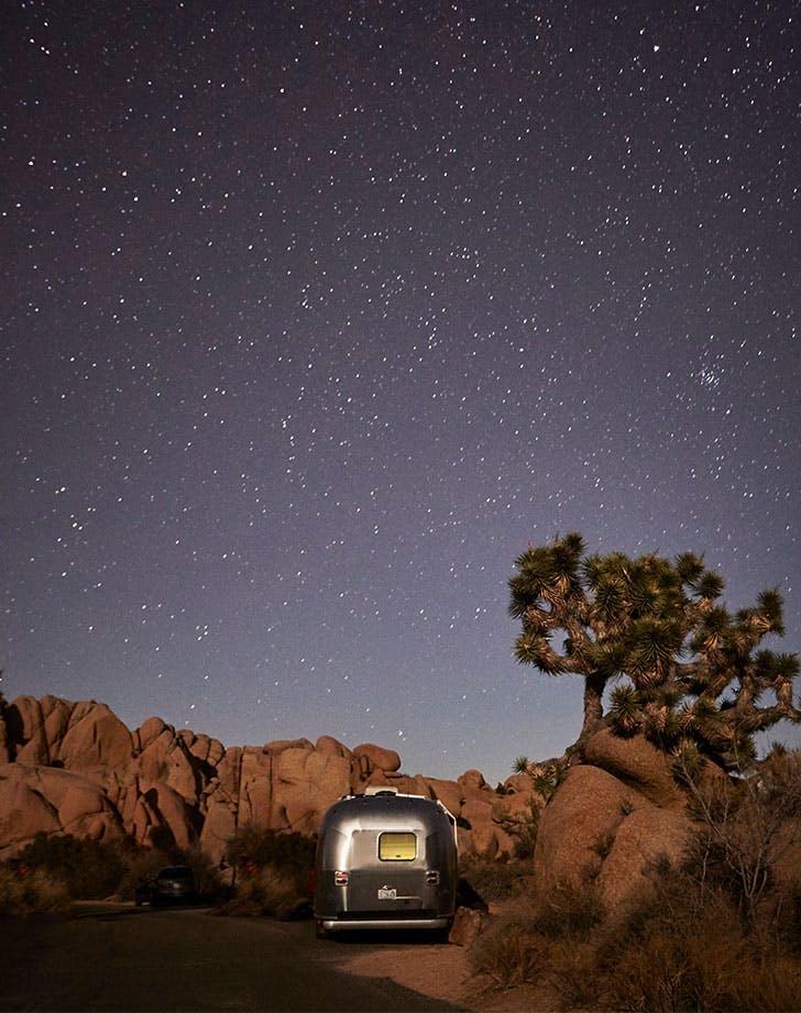 national parks in california joshua tree park