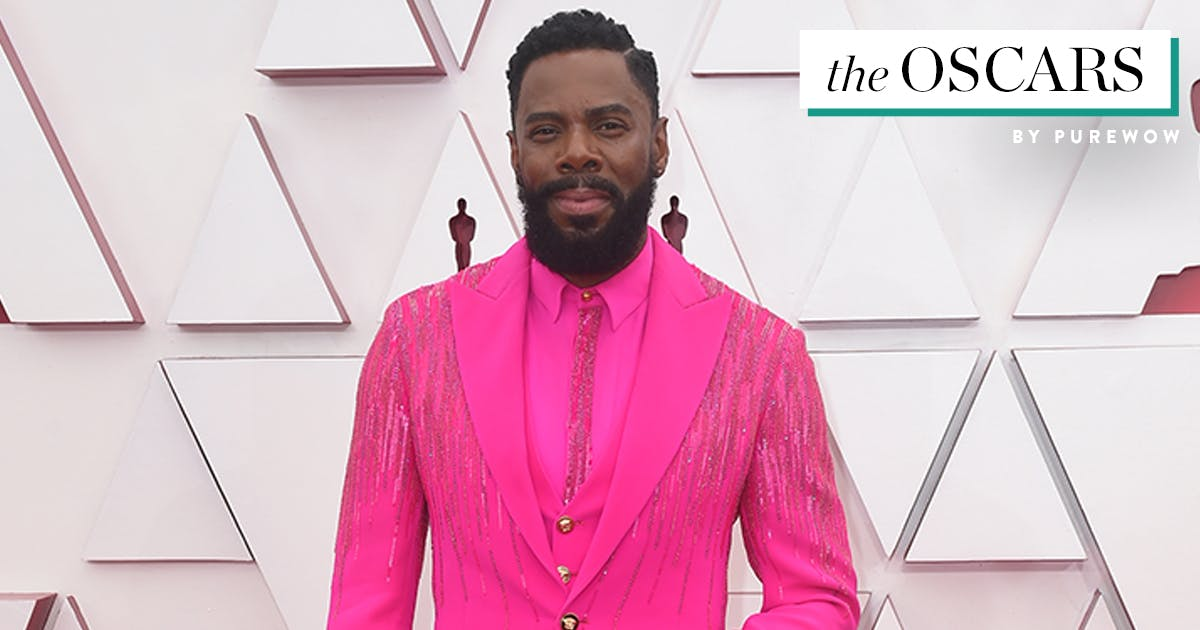The 6 Most Stylish Men at the 2021 Oscars
